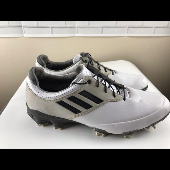 Adidas Adizero Golf Shoes Size 10.5
